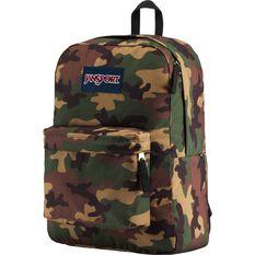 Jansport Superbreak Backpack, , rebel_hi-res