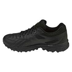 Asics Gel Trigger 12 Mens Cross Training Shoes Black US 7, Black, rebel_hi-res