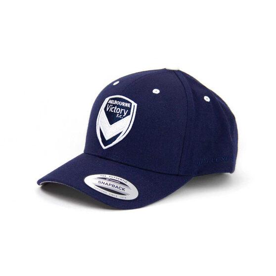 Melbourne Victory 2019/20 Snapback Cap, , rebel_hi-res