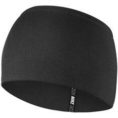 Nike Studio Wide Headband Black OSFA, Black, rebel_hi-res