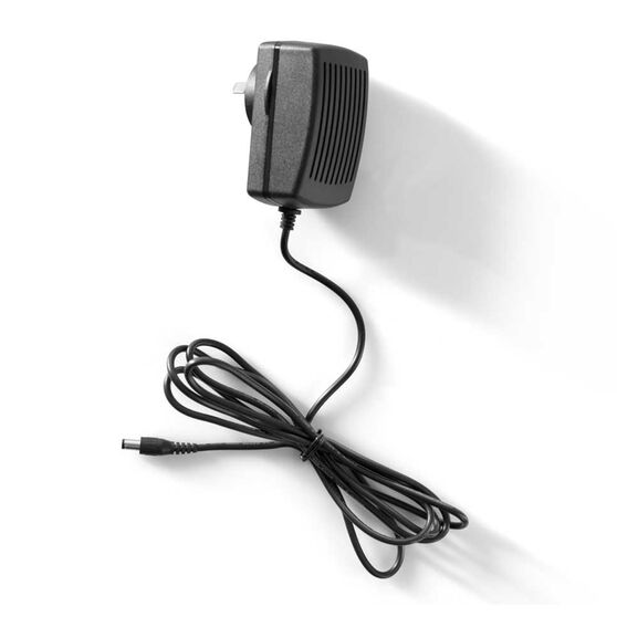 Icon 9V Power Adaptor, , rebel_hi-res