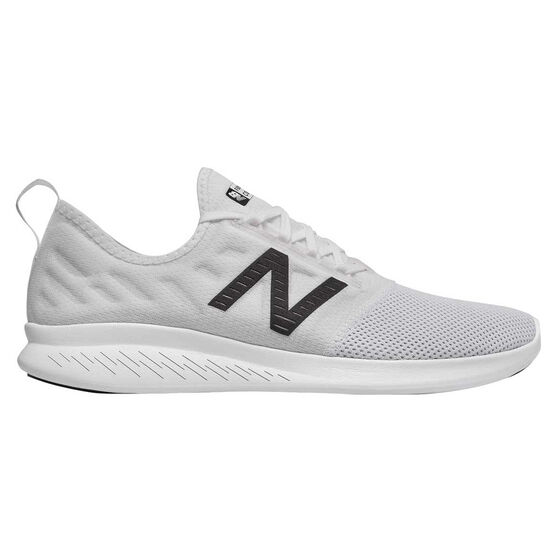 New Balance FuelCore Coast v4 Mens Running Shoes, , rebel_hi-res