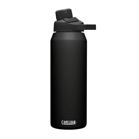 Camelbak Chute Magnetic 600mL Water Bottle Black, , rebel_hi-res