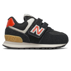 New Balance 574 Toddlers Shoes Blue/White US 4, , rebel_hi-res