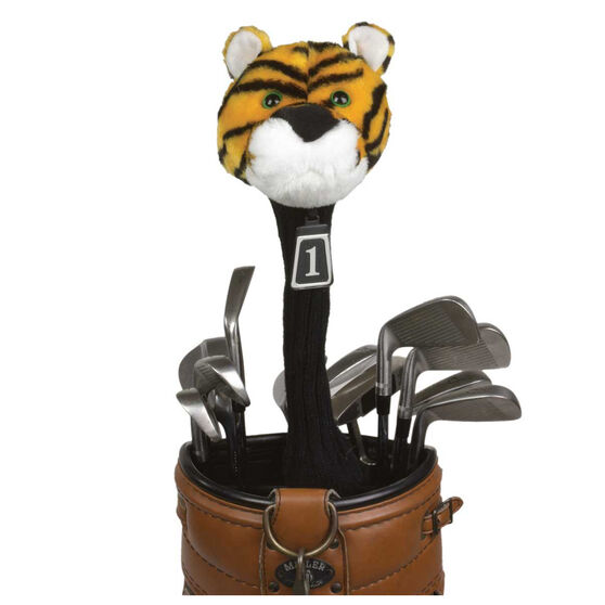 Optima Tiger Driver Cover, , rebel_hi-res