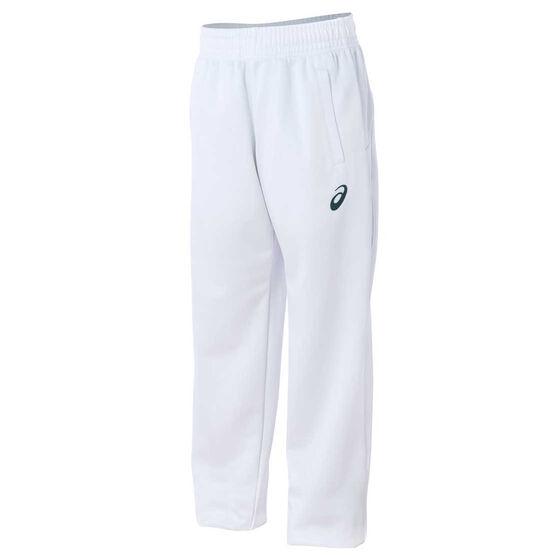 Asics Boys Cricket Pants, , rebel_hi-res