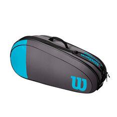 Wilson Team 6 Pack Tennis Bag, , rebel_hi-res