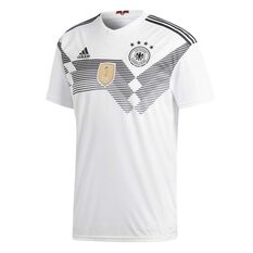 Germany 2018 Mens Home Football Jersey, , rebel_hi-res