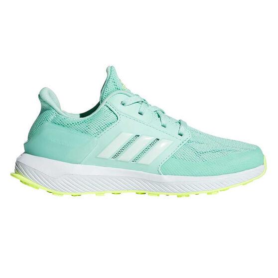 adidas Rapidarun Kids Running Shoes, , rebel_hi-res