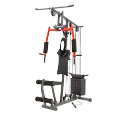 Torros G3 Home Gym, , rebel_hi-res