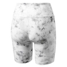 Ell & Voo Womens India 7in Shorts White XS, White, rebel_hi-res
