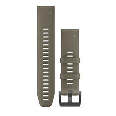 Garmin QuickFit 22mm Coyote Tan Adjustable Watch Band, , rebel_hi-res