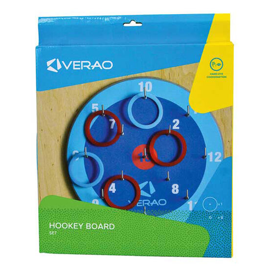 Verao Hookey Board Set, , rebel_hi-res