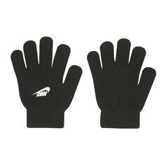 Nike Boys Gloves + Beanie Set Black OSFA, , rebel_hi-res