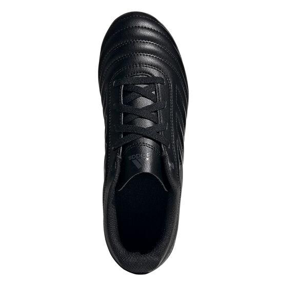 adidas Copa 20.4 Kids Football Boots, Black, rebel_hi-res