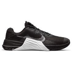 Nike Metcon 7 Womens Training Shoes Black/Grey US 6, Black/Grey, rebel_hi-res