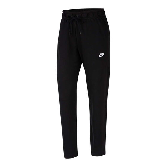 Nike Womens Sportswear Club Track Pants, Black, rebel_hi-res