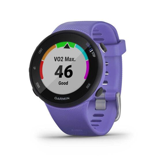Garmin Forerunner 45 GPS Running Watch, , rebel_hi-res
