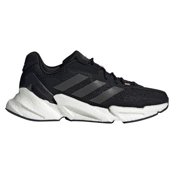 adidas X9000L4 Womens Casual Shoes, Black, rebel_hi-res