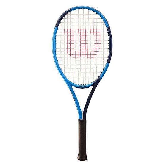 Wilson BLX Volt Tennis Racquet 4 3 / 8in, , rebel_hi-res