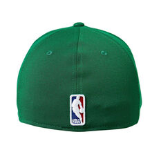 Boston Celtics 39THIRTY Type Hype Cap Green / White, , rebel_hi-res
