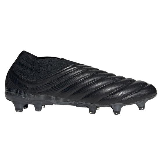 adidas Copa 20+ Football Boots, Black, rebel_hi-res