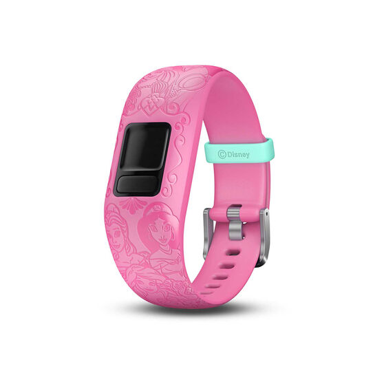 Garmin Disney Princess Adjustable Watch Band, , rebel_hi-res