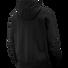Nike Mens Sportswear Club Fleece Full-Zip Hoodie, Black, rebel_hi-res