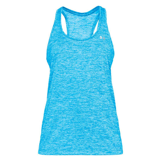 Under Armour Womens Tech Twist Tank, , rebel_hi-res