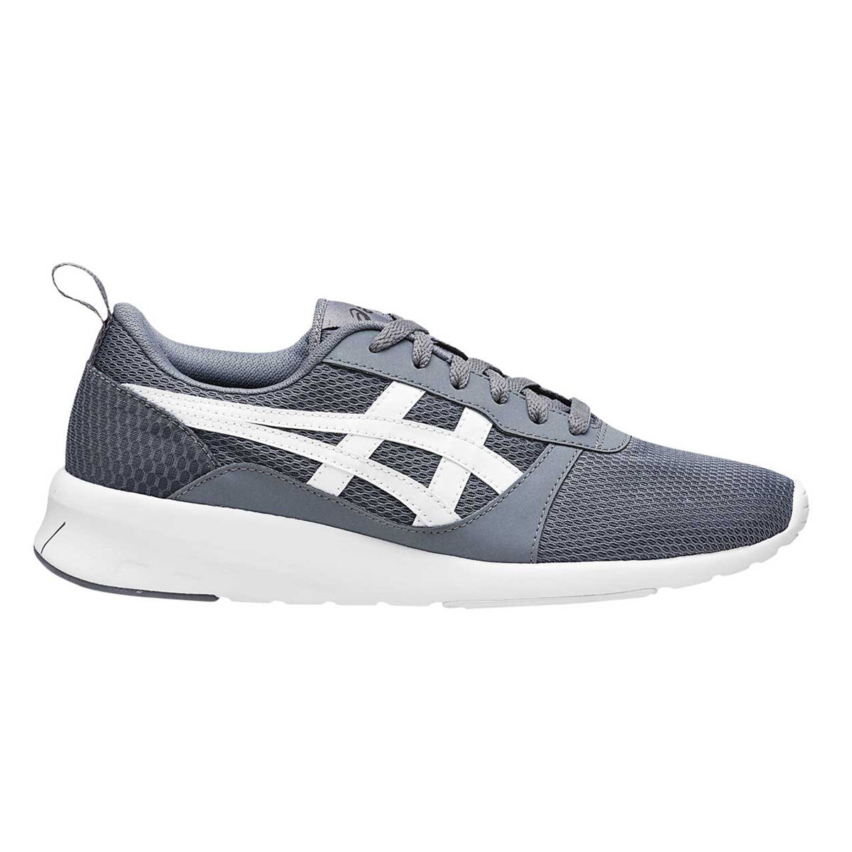 casual asic