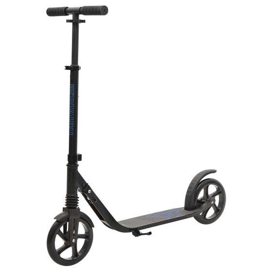 Tahwalhi Traveler Scooter, , rebel_hi-res