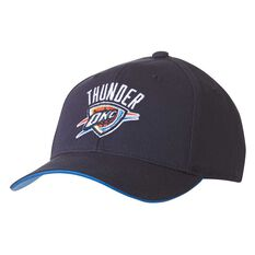Outerstuff Kids OKC Thunder Spurs Basic Cap OSFA, , rebel_hi-res