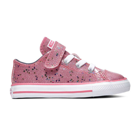 Converse Chuck Taylor All Star Galaxy Toddlers Casual Shoes, , rebel_hi-res