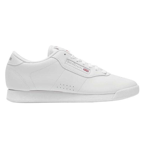 d76f086bec4cc Reebok Princess Womens Casual Shoes
