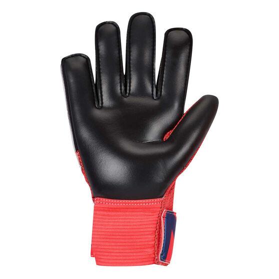 Nike Match Junior Goalkeeping Gloves, Red / Black, rebel_hi-res