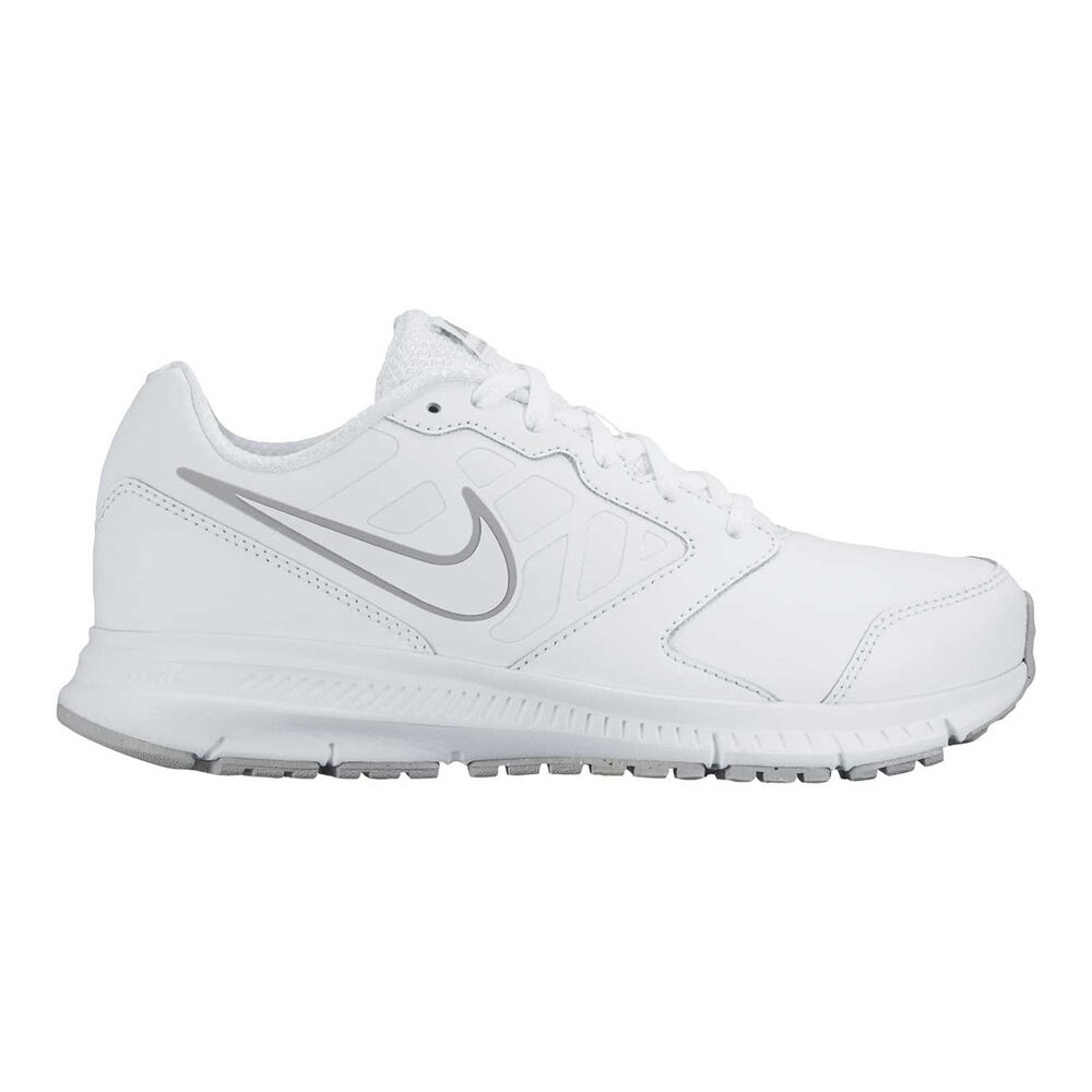 a50ee36b3be61 Nike Downshifter 6 Boys Running Shoes White US 11