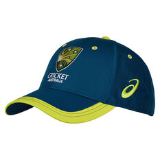 Cricket Australia 2018/19 Training Cap, , rebel_hi-res