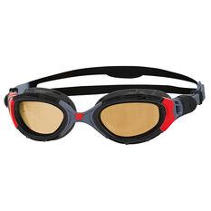 Zoggs Predator Flex Polarised Swim Goggles, , rebel_hi-res