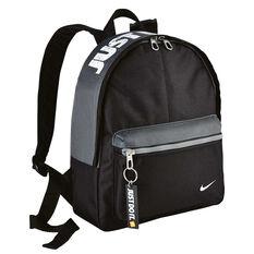 Nike Youth Classic Backpack Black / Grey, , rebel_hi-res