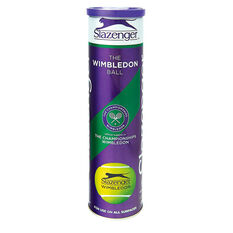 Slazenger The Wimbledon Ball 4 Ball Can, , rebel_hi-res