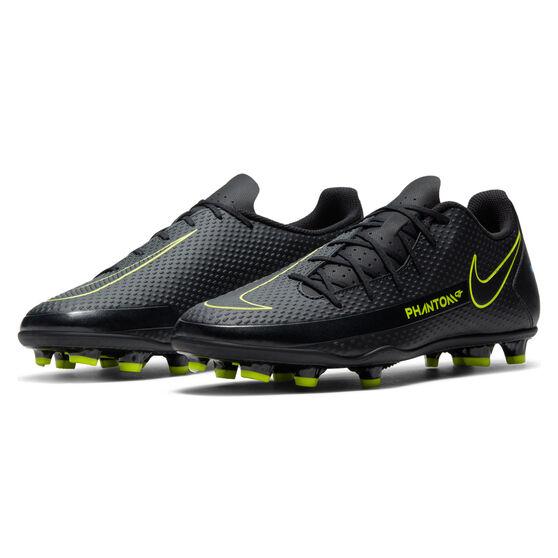 Nike Phantom GT Club Football Boots, Black, rebel_hi-res