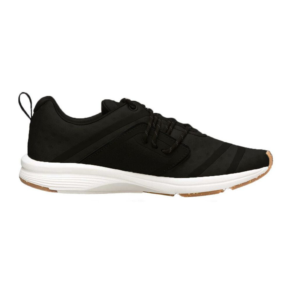 0d9e26997342c6 Puma Pulse Ignite XT Womens Casual Shoes Black   White US 6