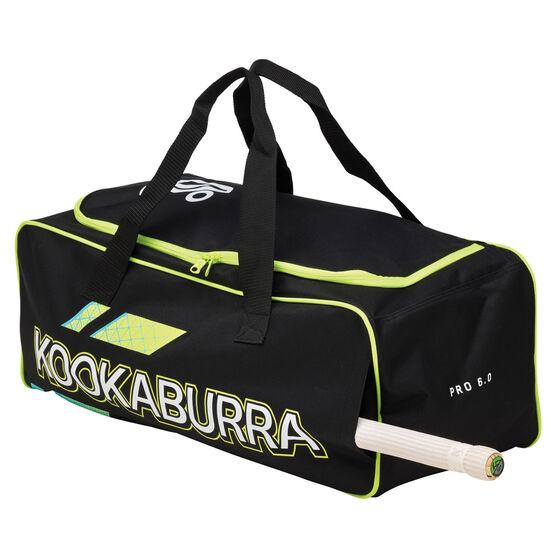 Kookaburra Pro 6.0 Cricket Kit Bag, , rebel_hi-res