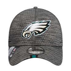 d49f990e ... rebel_hi Philadelphia Eagles 2019 New Era 39THIRTY Training Cap Grey S  / M, Grey, rebel_hi