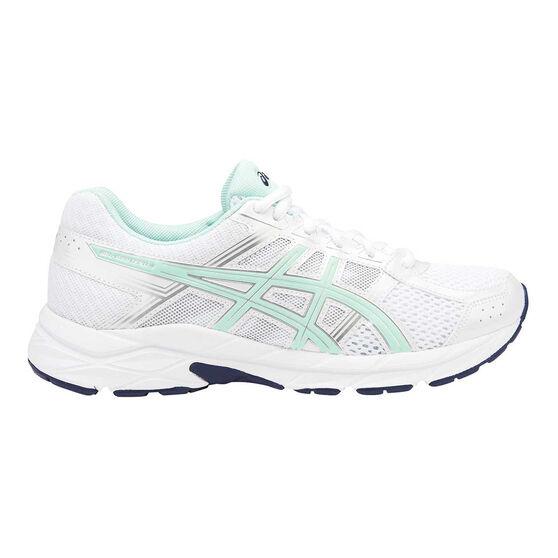 4d8a98fb9385 Asics Gel Contend 4 Womens Running Shoes
