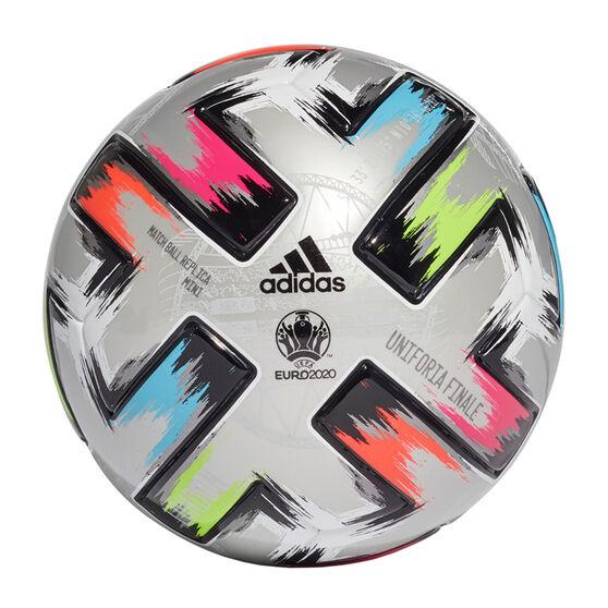 adidas Uniforia Final Mini Soccer Ball, , rebel_hi-res
