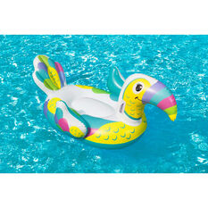 Verao Inflatable Toucan Ride On, , rebel_hi-res
