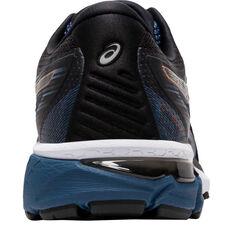 Asics GT 2000 8 2E Mens Running Shoes, Blue / Black, rebel_hi-res