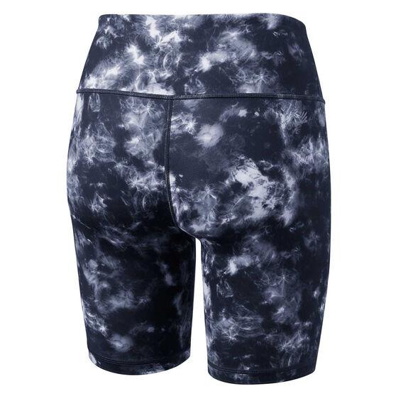 Ell & Voo Womens India 7in Shorts, Black, rebel_hi-res