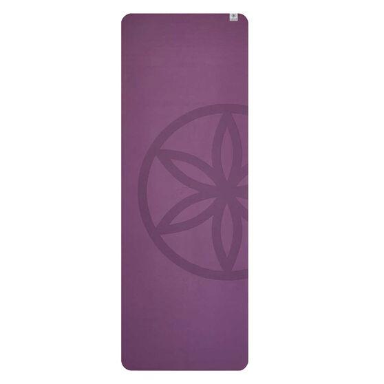 Gaiam Travel Layer Yoga Mat 1.5mm, , rebel_hi-res